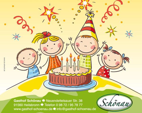 Zum Geburtstag Kind Geburtstagsgluckwunsche Karte